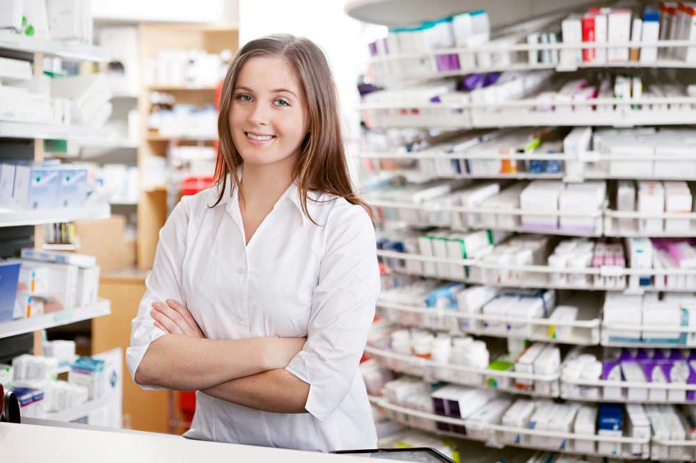 The Career of a Pharmacy Assistant